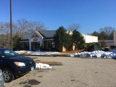 Commercial Lease For Lease: 15 Industrial Park Road #Bldg2