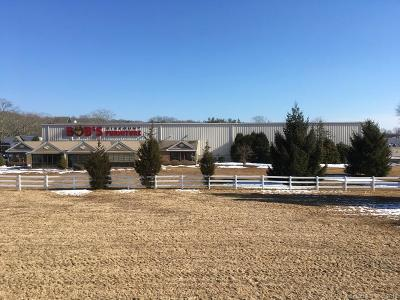 Commercial Lease For Lease: 15 Industrial Park Road #Bldg1
