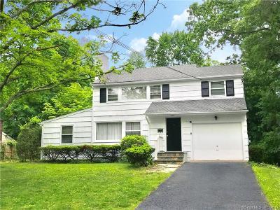 Darien Residential Lots & Land For Sale: 32 Phillips Lane