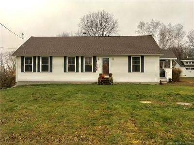 Putnam Single Family Home For Sale: 42 Heritage Road