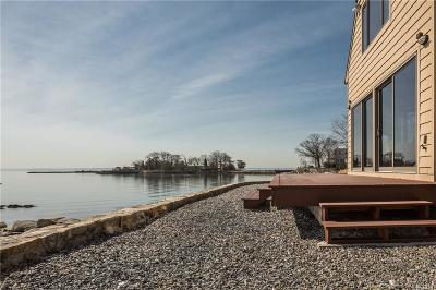 Fairfield County Single Family Home For Sale: 64 Wallacks Drive