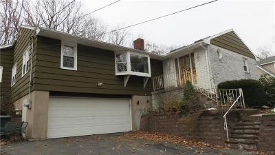 New Haven County Single Family Home For Sale: 1192 Paradise Avenue