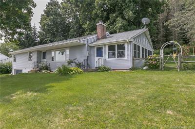 Watertown Single Family Home For Sale: 125 Belden Street