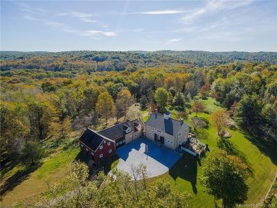 Durham Single Family Home For Sale: 33 Weathervane Hill