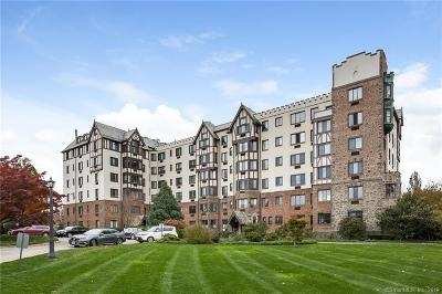 Greenwich Condo/Townhouse For Sale: 47 Lafayette Place #4J