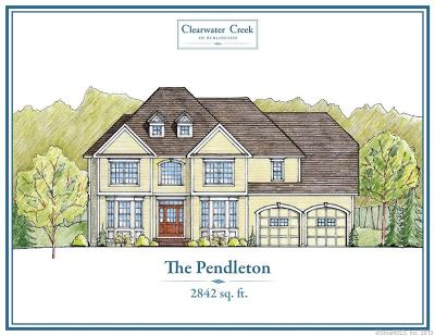 Burlington Single Family Home For Sale: 00 W. Ledge Road