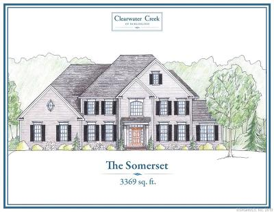 Burlington Single Family Home For Sale: 0000 W. Ledge Road