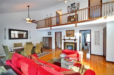 Barkhamsted Single Family Home For Sale: 16 Robin Drive