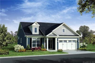 Beacon Falls Single Family Home For Sale: 50 Twin Oaks Trail #191