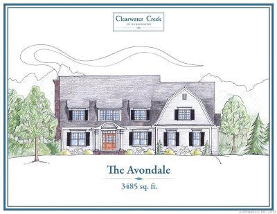 Burlington Single Family Home For Sale: Ava's Way Road