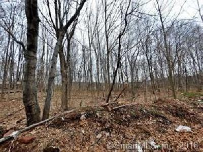 Meriden Residential Lots & Land For Sale: 55 Bacon Street