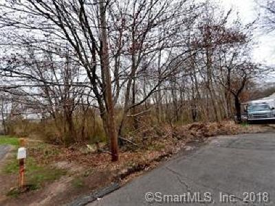Meriden Residential Lots & Land For Sale: 1 Bacon Street