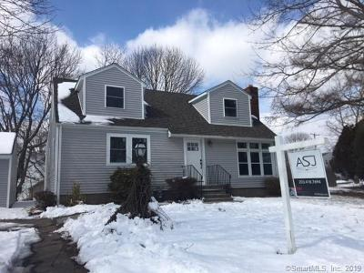 Stratford Single Family Home For Sale: 131 2nd Avenue