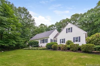 Watertown Single Family Home For Sale: 370 Hamilton Avenue