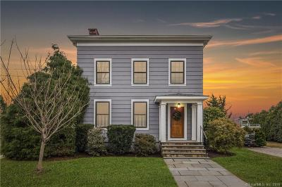 Guilford Single Family Home For Sale: 58 High Street