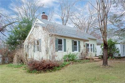 Norwich Single Family Home For Sale: 4 Laurel Circle Drive
