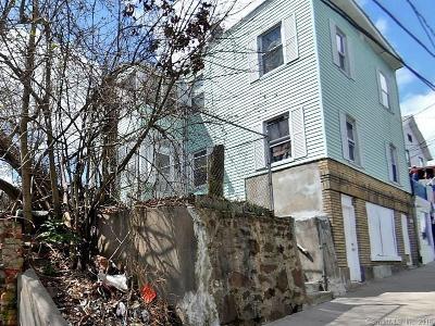 Meriden Multi Family Home For Sale: 2 Springdale Avenue