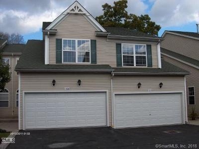 Bethel Condo/Townhouse For Sale: 1308 Lexington Boulevard #1308