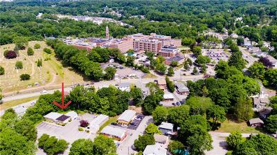 Norwich Commercial For Sale: 7 Clinic Drive