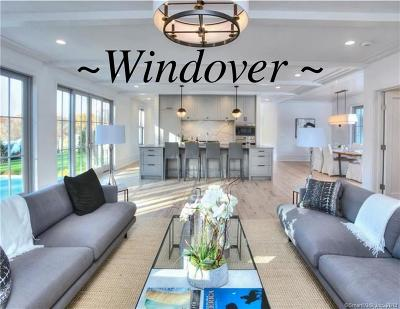 Norwalk Single Family Home For Sale: 329 Chestnut Hill Road #2