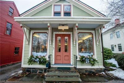 Guilford Single Family Home Show: 17 Whitfield Street