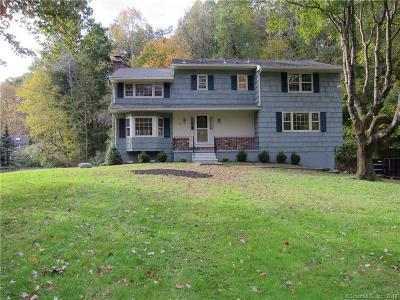 Ridgefield CT Single Family Home For Sale: $679,000