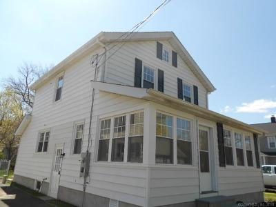 Stratford Single Family Home For Sale: 20 Horace Street