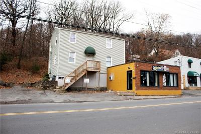 Waterbury Multi Family Home For Sale: 1407 North Main Street