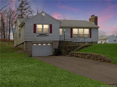 Prospect Single Family Home For Sale: 26 Spring Road