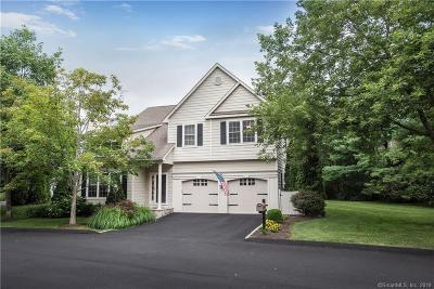Norwalk Single Family Home For Sale: 14 New Canaan Way #14