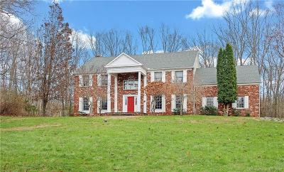 Newtown Single Family Home For Sale: 4 Brandywine Lane