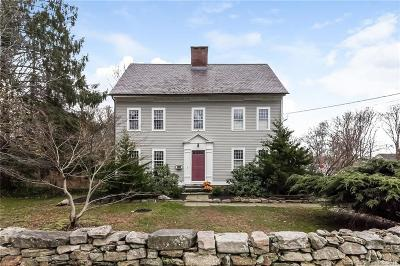 Guilford Single Family Home For Sale: 147 Boston Street