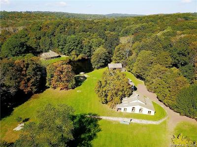 Stamford Residential Lots & Land For Sale: 746 Riverbank Road