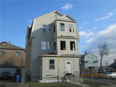 Hartford Multi Family Home For Sale: 102 Adams Street