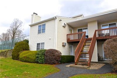 New Milford Condo/Townhouse For Sale: 92 Beard Drive #92