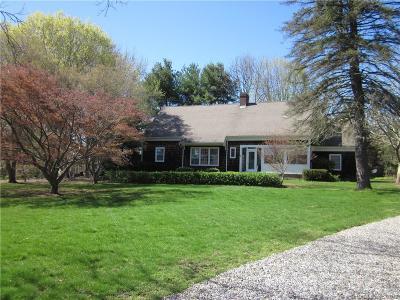 Orange Single Family Home For Sale: 11 Highmeadow Lane