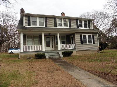 Trumbull Single Family Home For Sale: 6072 Main Street