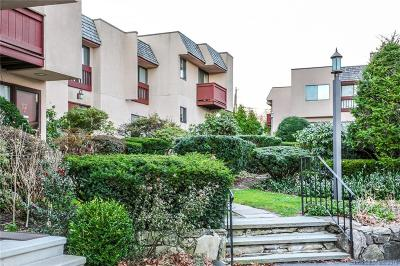 Stamford Condo/Townhouse Show: 135 Courtland Avenue #20
