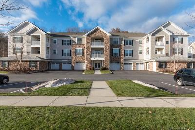 Newtown Condo/Townhouse For Sale: 1231 Brookside Court #1231