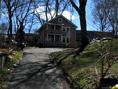 Meriden Multi Family Home For Sale: 231 East Main Street