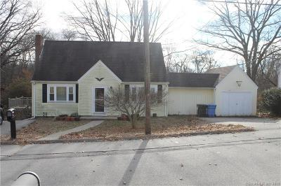 Norwich Single Family Home For Sale: 19 Sunset Avenue