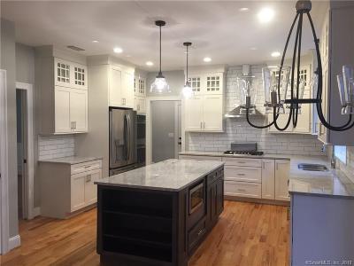 Tolland Single Family Home For Sale: 91 Fieldstone Drive