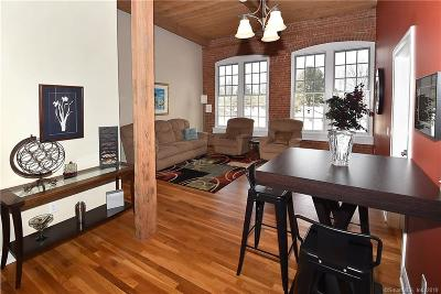 Berlin Condo/Townhouse For Sale: 10 Main Street #410