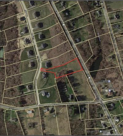 Watertown Residential Lots & Land For Sale: Lot 16 Bella Vista