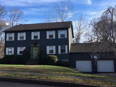 New Haven County Single Family Home Show: 127 Bennett Road