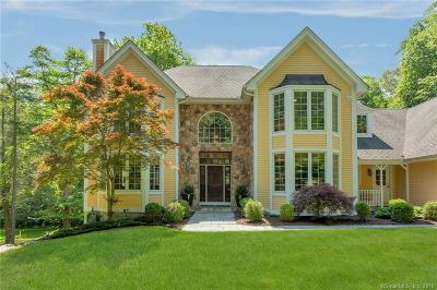 Stamford Single Family Home For Sale: 324 Erskine Road