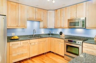 New Haven Condo/Townhouse For Sale: 29 Harbour Close #29