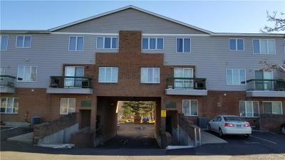 Meriden Condo/Townhouse For Sale: 219 South Broad Street #S-206