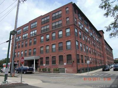 Shelton Condo/Townhouse For Sale: 145 Canal Street #514