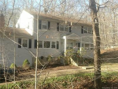 Stamford Single Family Home For Sale: 48 McIntosh Road